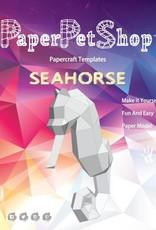 Paper Petshop Paper Pet Shop Sea Horse