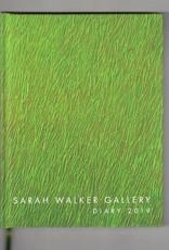 Sarah Walker 2019 Diary A5