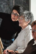 Art Club Senior (55+) Drawing on Memory