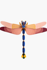Studioroof Giant Dragonfly wall decor