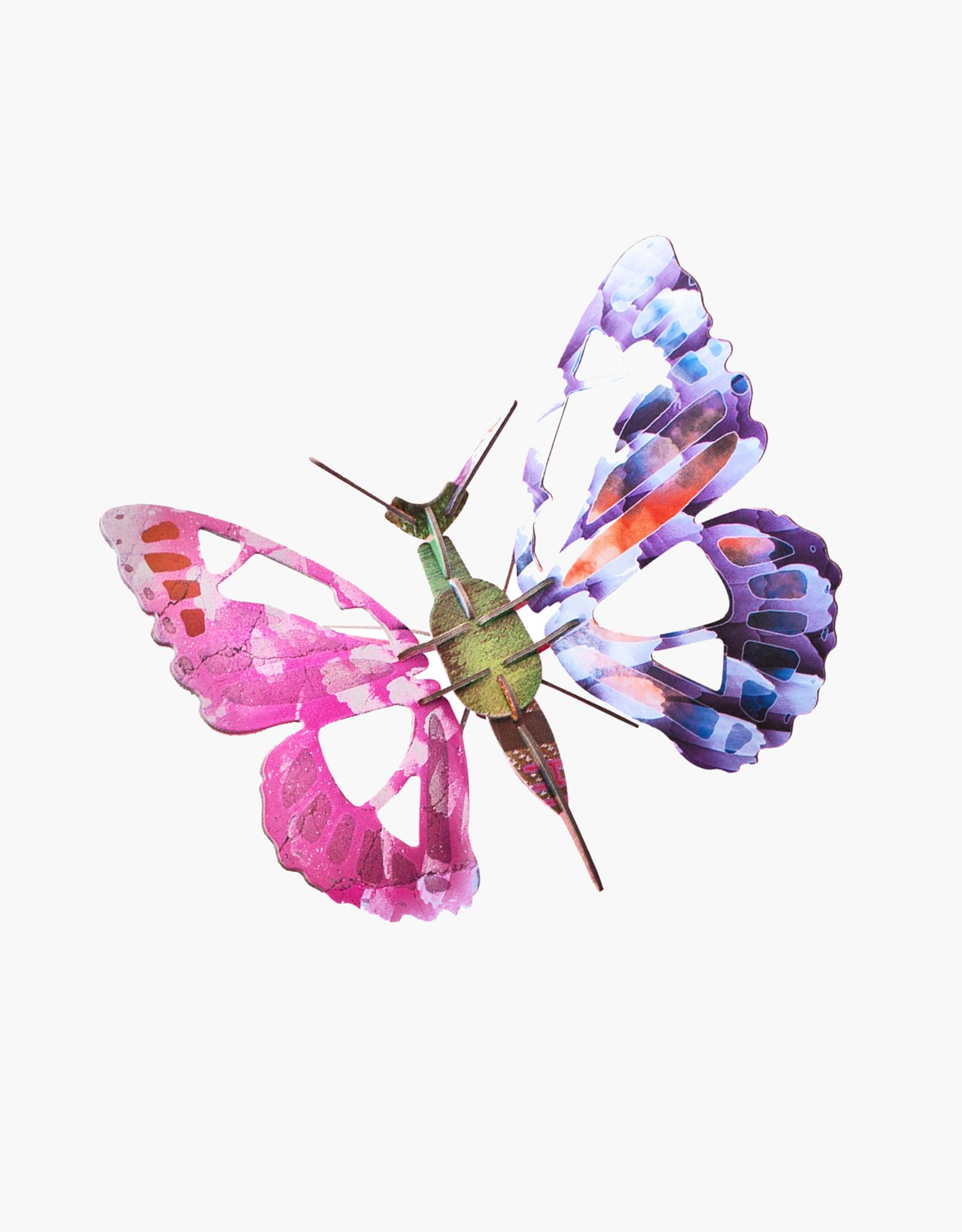 Studioroof Totem Butterfly