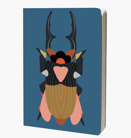 Studioroof Sketch book A4 Giant Stag Beetle