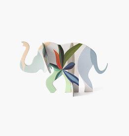 Studioroof Studio Roof Pop Out Card Elephant