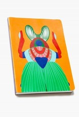 Studioroof Giant Scarab Beetle A5 Notebook