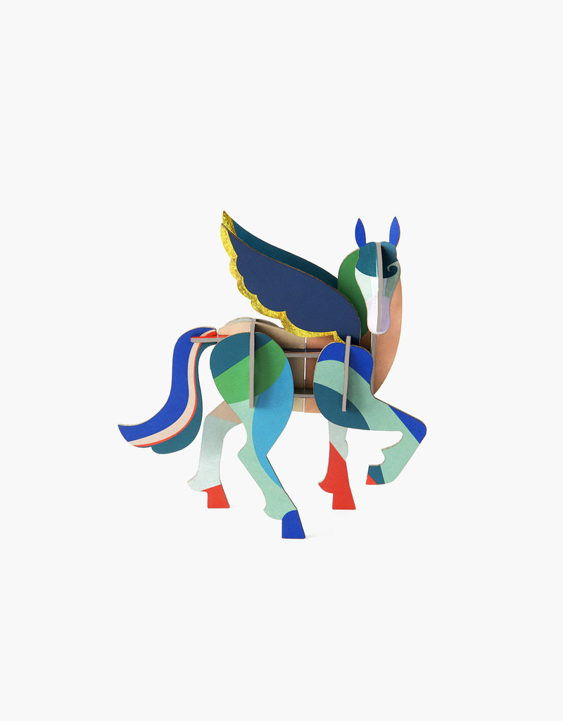 Studioroof Studio Roof Totem Pegasus