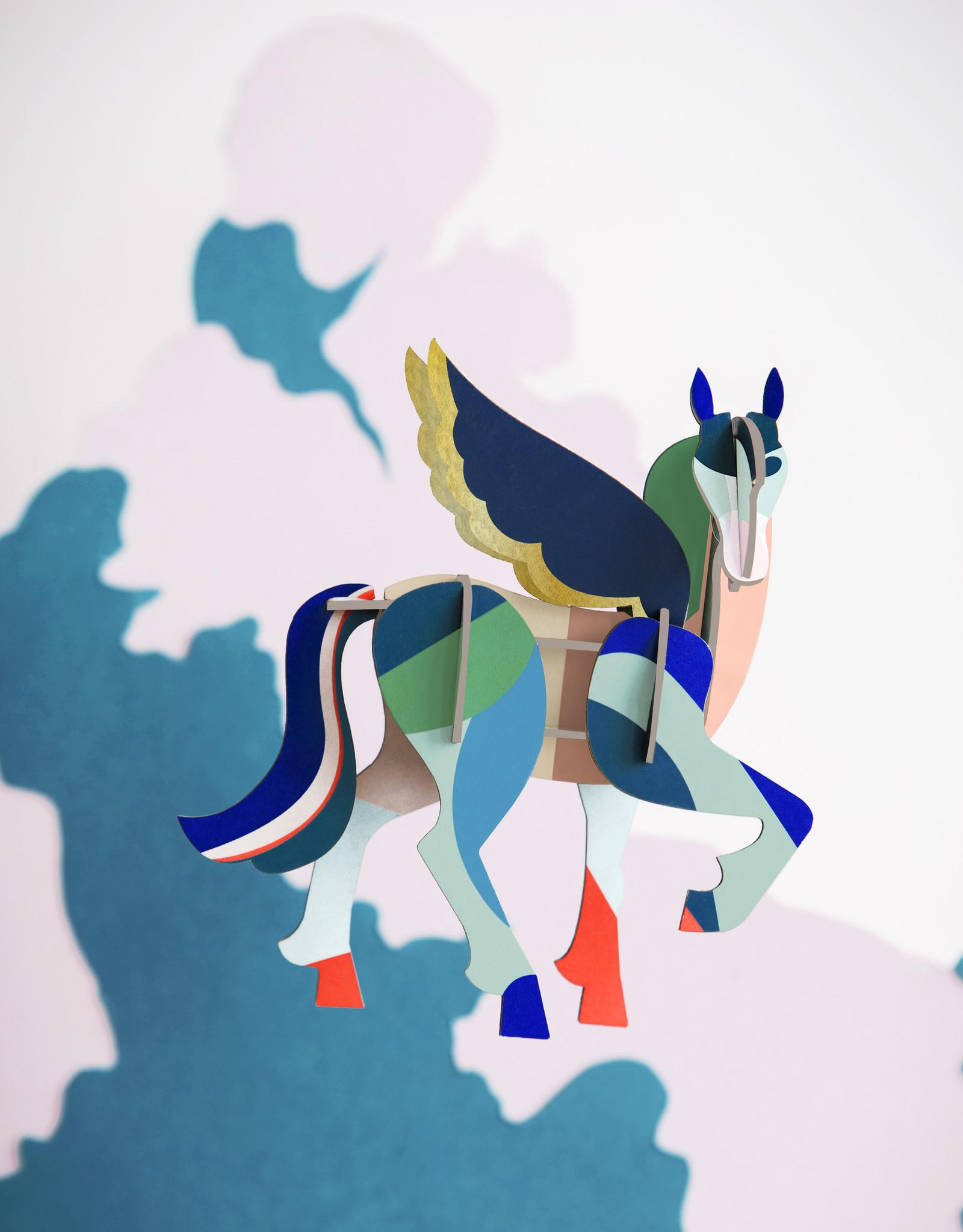 Studioroof Totem Pegasus