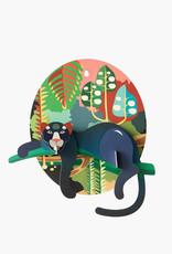 Studioroof Wall Decor Jungle Puma