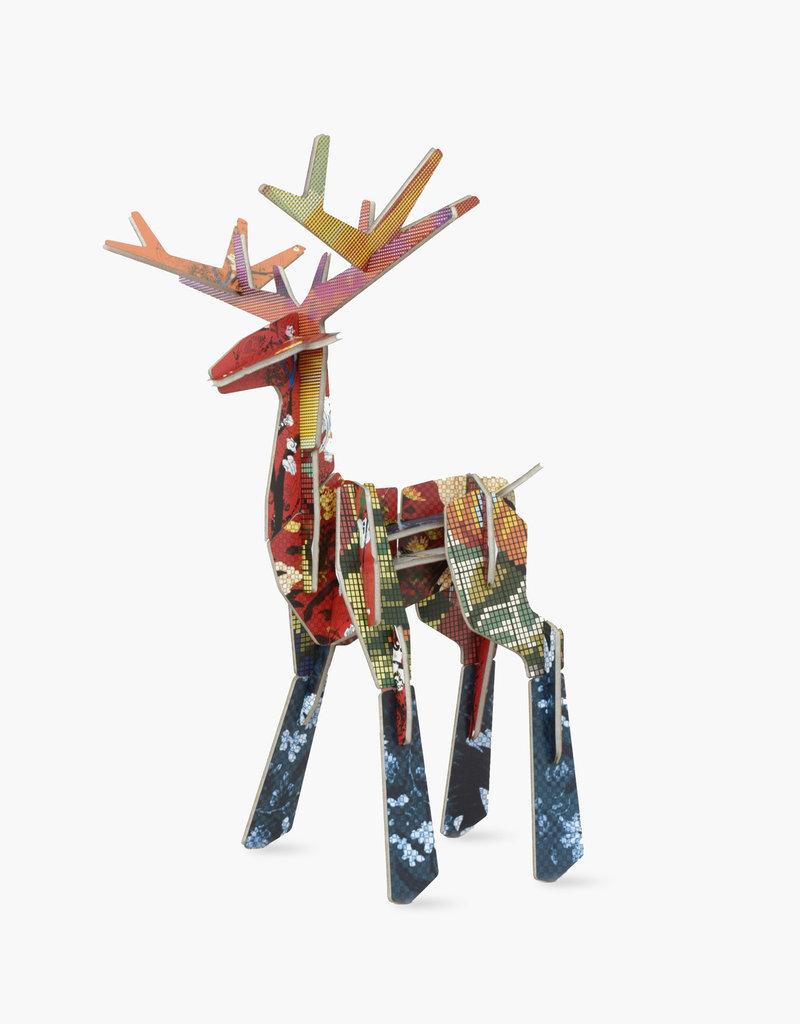 Studioroof Studio Roof Totem Deer TTM46