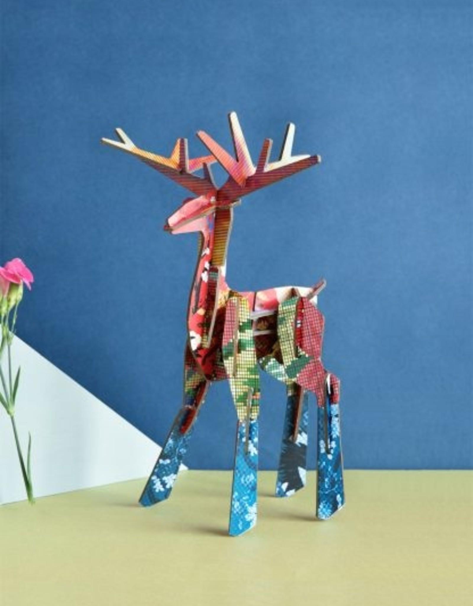 Studioroof Totem Deer
