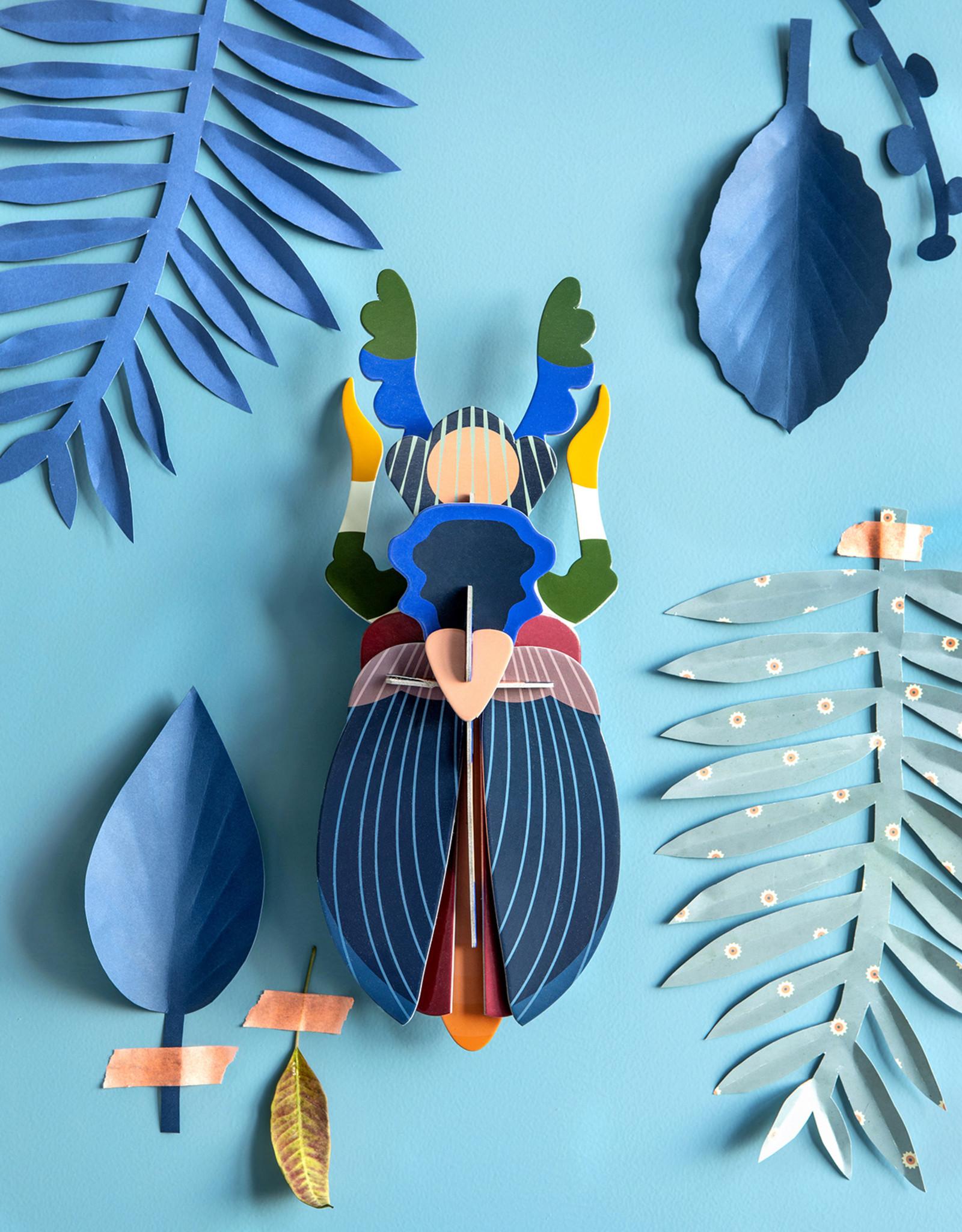 Studioroof Totem Japanese Beetle