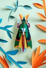 Studioroof Wall Decor Grasshopper