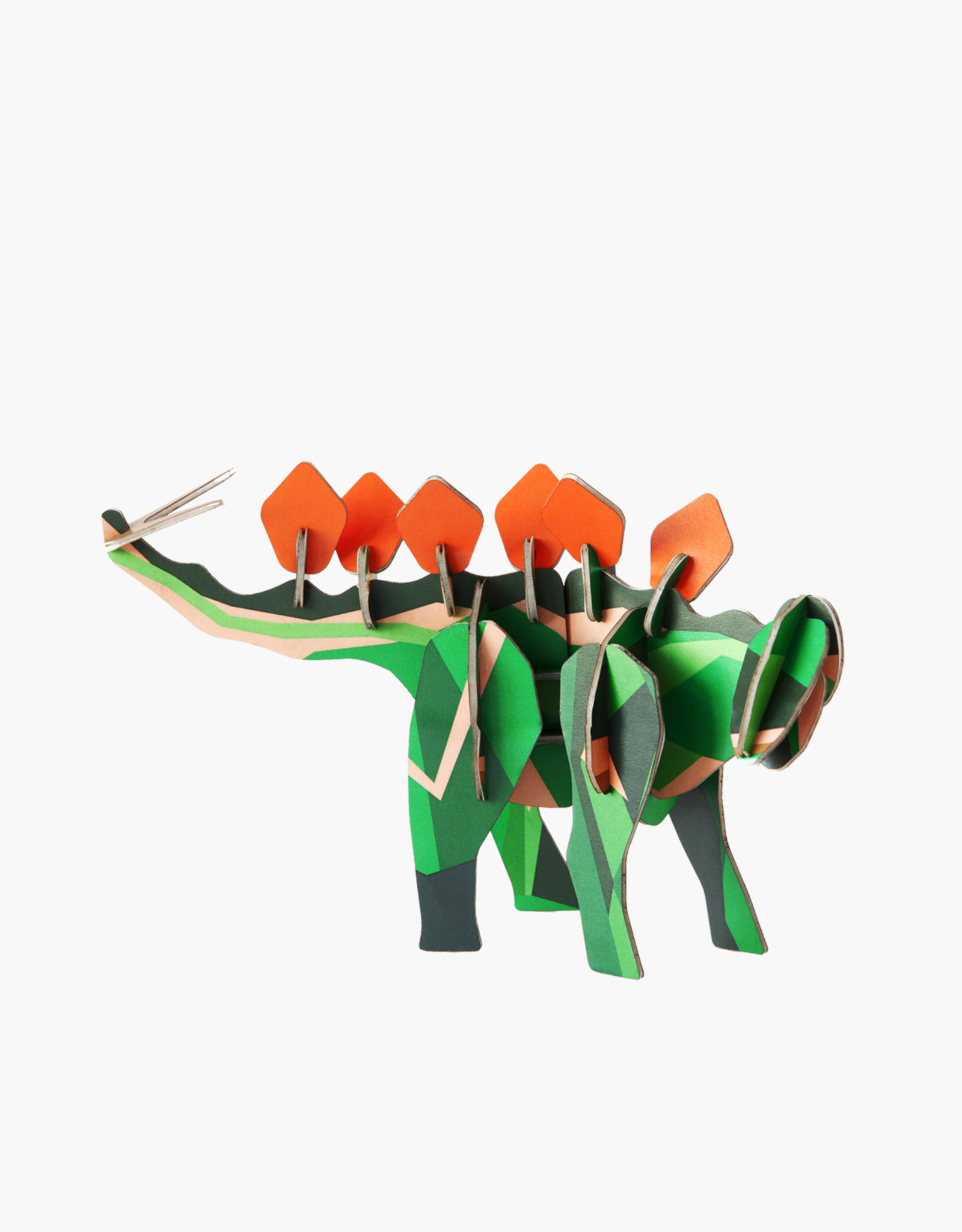 Studioroof Totem Stegosaurus
