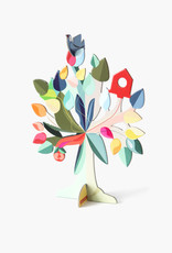 Studioroof Pop out card Dream Tree