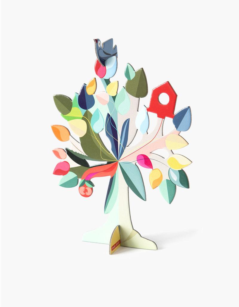 Studioroof Pop out card Dream Tree