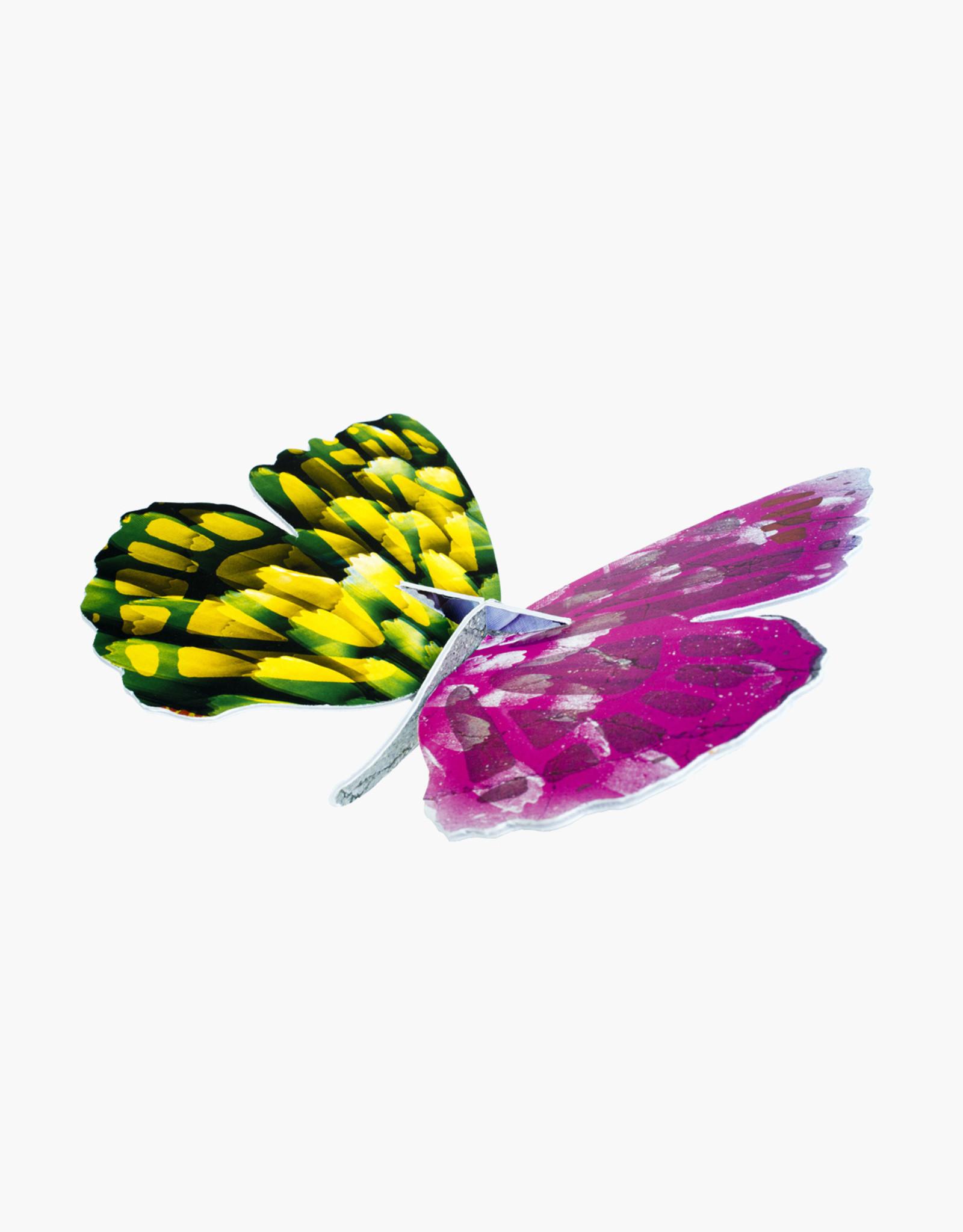 Studioroof Pop Out Card Butterfly II