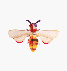 Studioroof Studio Roof Wall Decor Honey Bee small