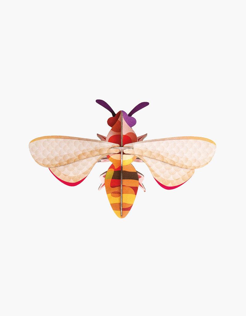 Studioroof Studio Roof Wall Decor Honey Bee small