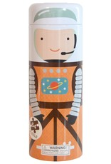 Petit Collage PTC186 PZT-Into Space AW17 Puzzle and Coin Bank