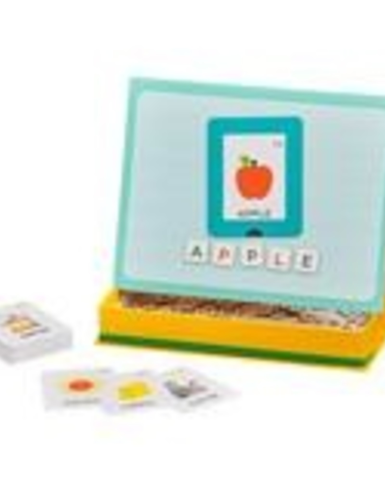 Petit Collage PTC504 Magnetic Play + Learn Alphabet