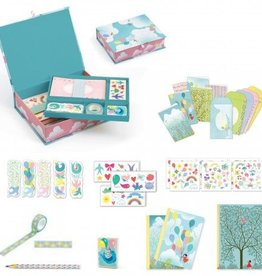Djeco My Stationery Charlotte