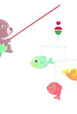 Djeco Mobile - Fisherbear