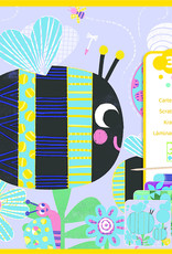 Djeco Scratch Cards Bugs