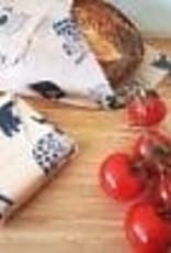 Ireland Beeswax Wraps Zero Waste Kitchen Kit