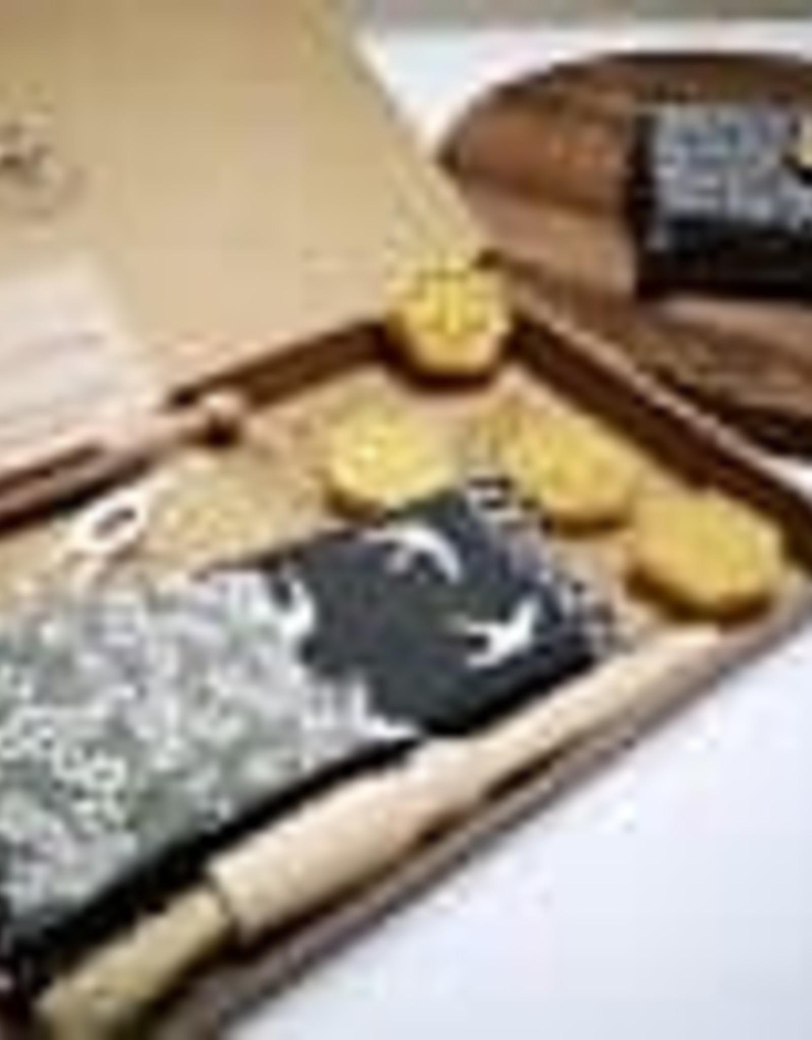 Ireland Beeswax Wraps DIY Beeswax Wrap Kit Instructions