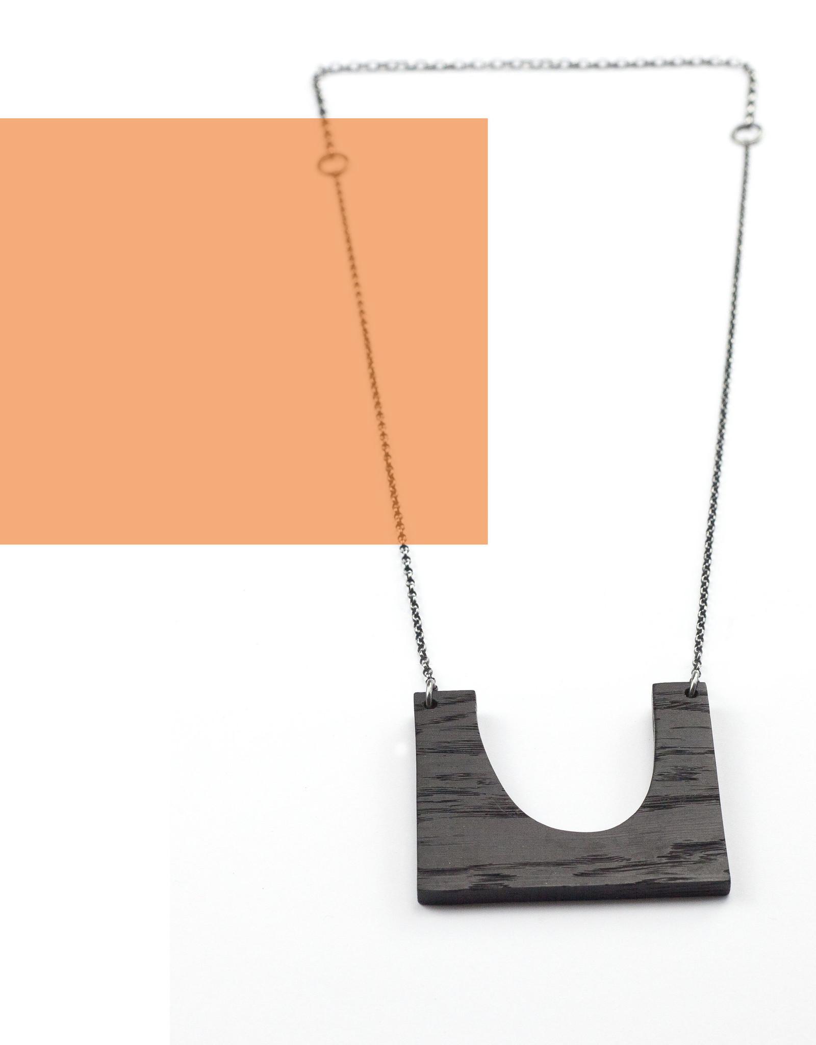 Leko & Leko Jewellery Leko & Leko - Hoodoo Long Chain