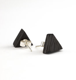 Leko & Leko Jewellery Leko & Leko - Makona Stud Earrings