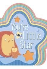 Argosy You're My Little Star - Roisin Hahessy