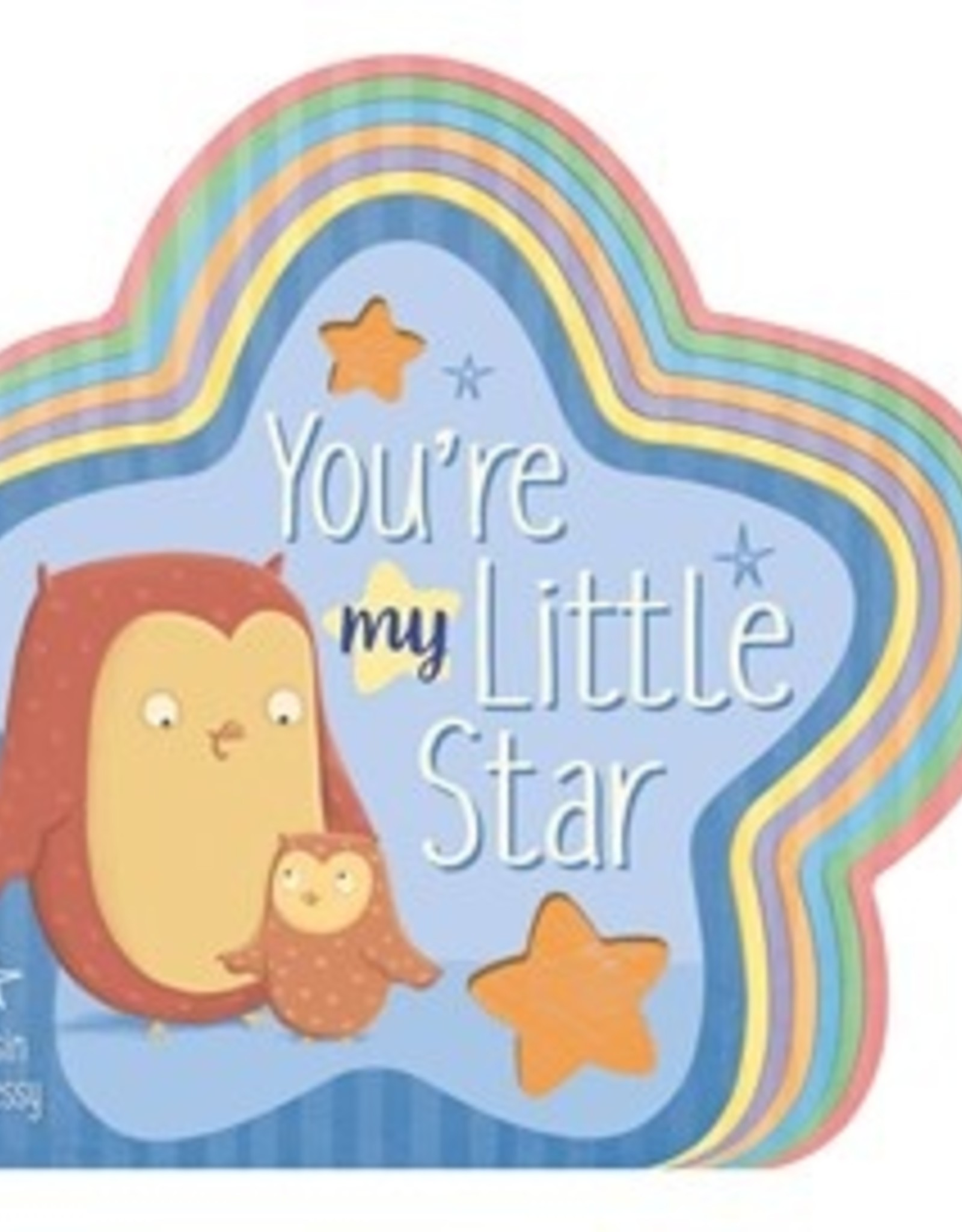 You're My Little Star - Roisin Hahessy