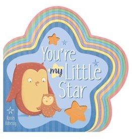 Argosy You're My Little Star - Roisin Hahessy
