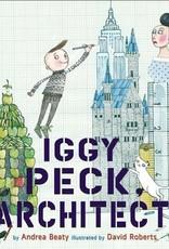 Argosy Iggy Peck, Architect