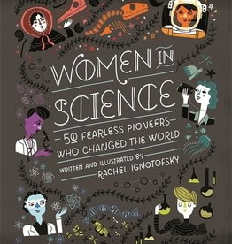 Argosy Women in Science