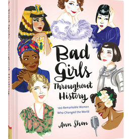 Argosy Bad Girls Throughout History