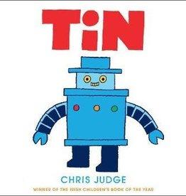 Argosy Tin - Chris Judge