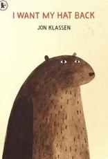 I Want My Hat Back - Jon Klassen