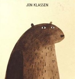 Argosy I Want My Hat Back - Jon Klassen