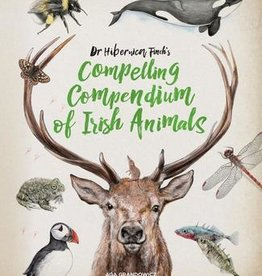 Argosy Compelling Compendium of Irish Animals