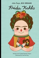 Argosy Frida Kahlo