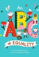 Argosy An ABC of Equality Chana Ginelle Ewing and Paulina Morgan