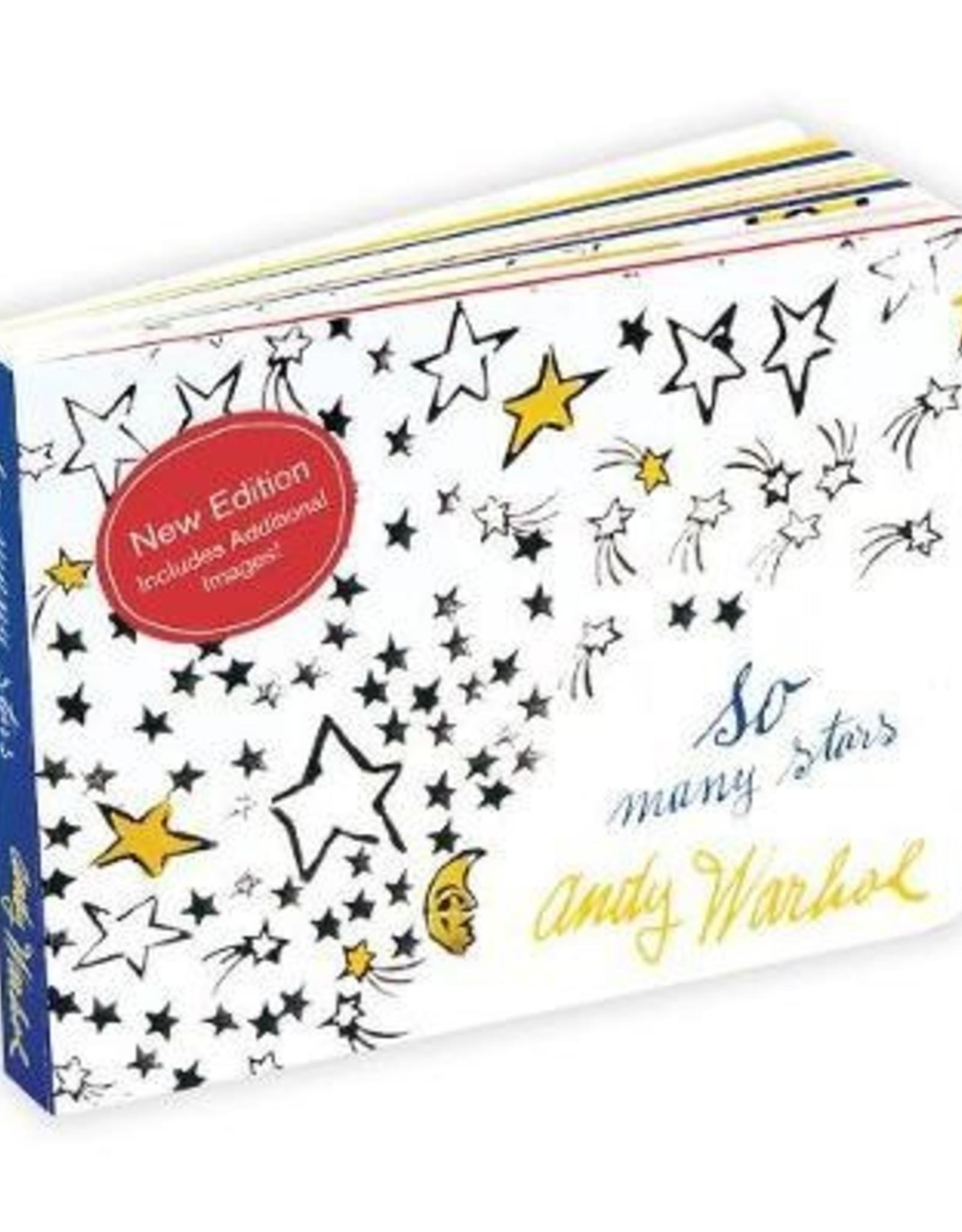 Argosy So Many Stars - Andy Warhol