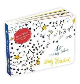 Argosy So Many Stars - Andy Warhol