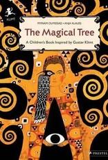 Argosy The Magical Tree - Gustav Klimt