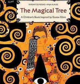 The Magical Tree - Gustav Klimt