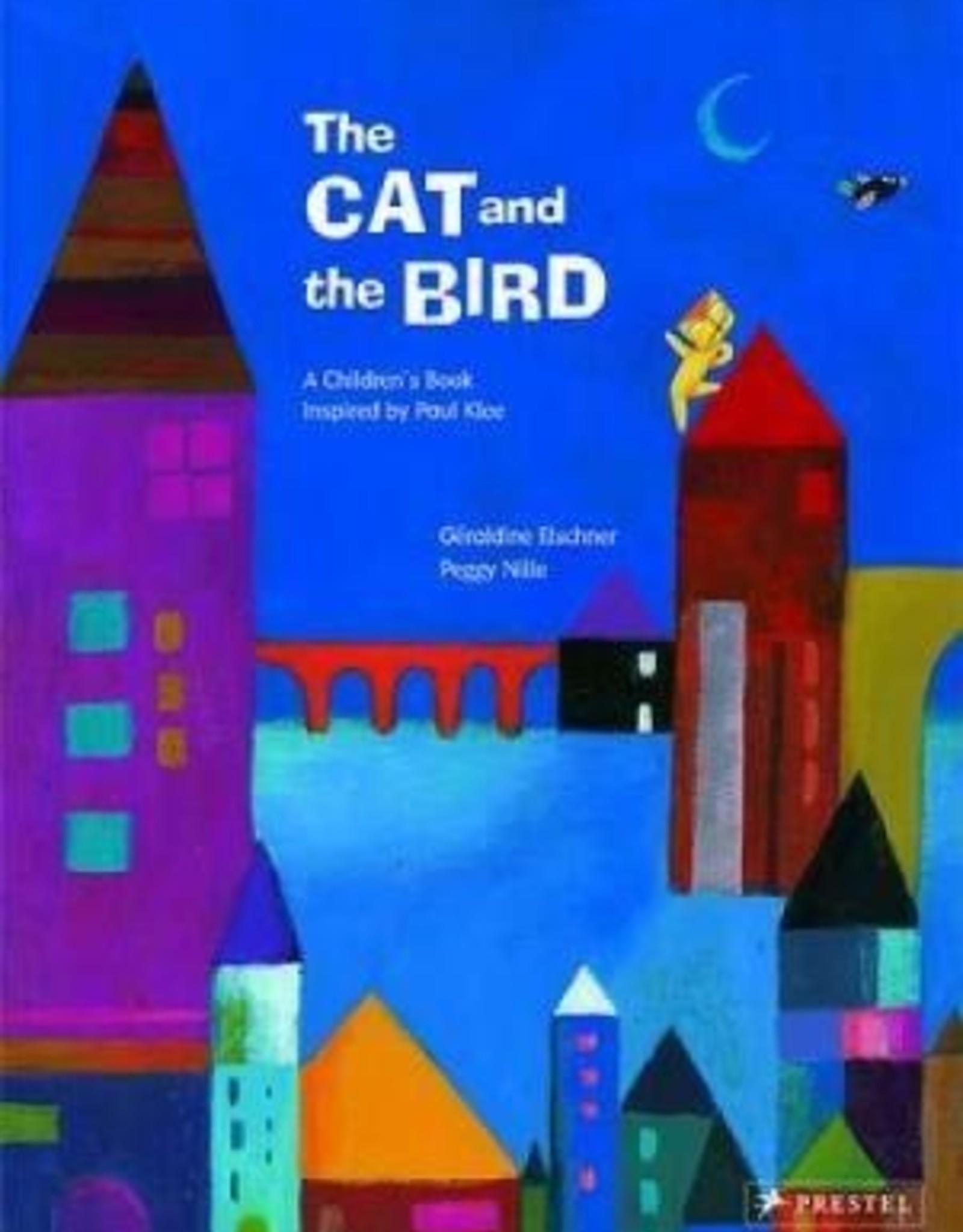 Argosy The Cat and the Bird - Paul Klee