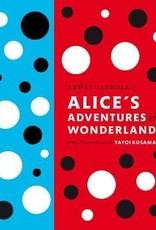 Argosy Lewis Carroll's Alice's Adventures in Wonderland Yayoi Kusama