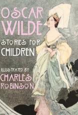 Argosy Oscar Wilde Stories for Children