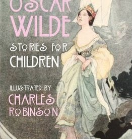 Argosy Oscar Wilde Stories for Children